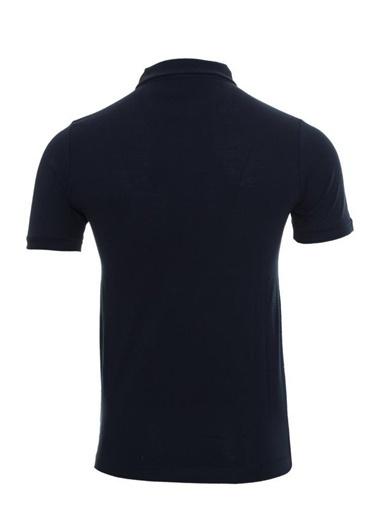 Panthzer  Tulita Erkek Polo Yaka T-Shirt Lacivert